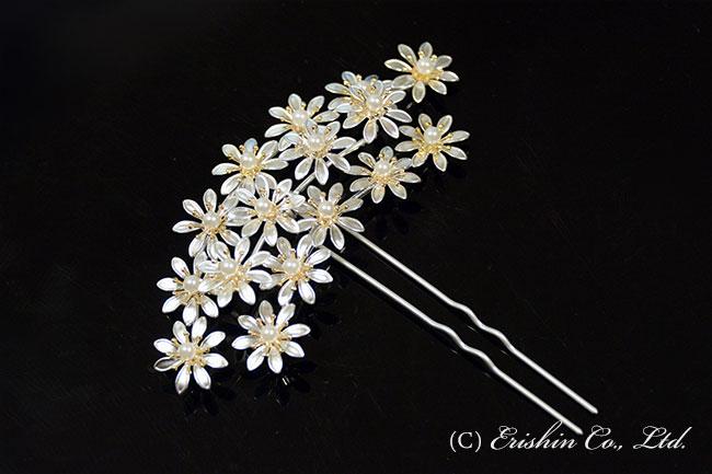 かんざし 簪 小花