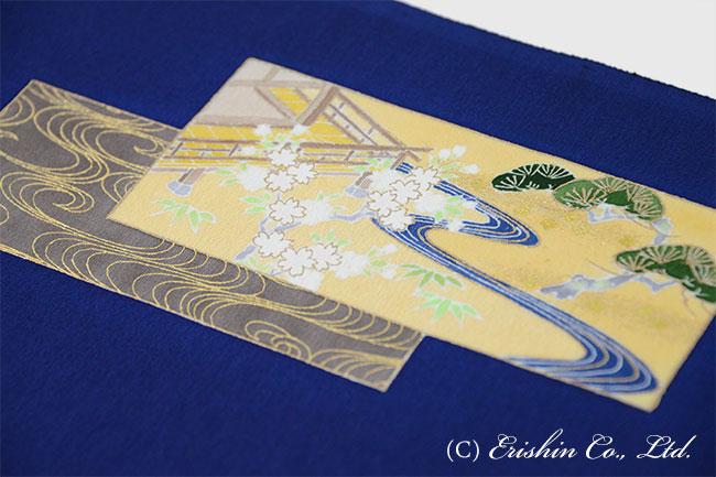 染帯(関東腹)