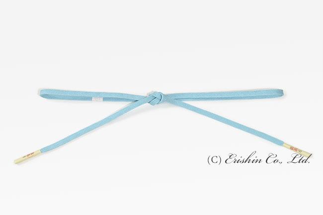 帯留紐兼用 帯締め