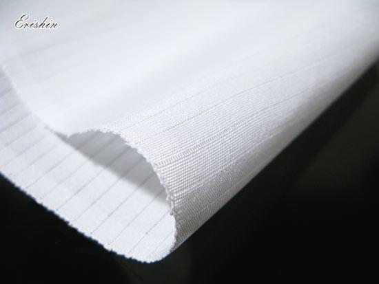 正絹ウォッシャブル絽半襟拡大
