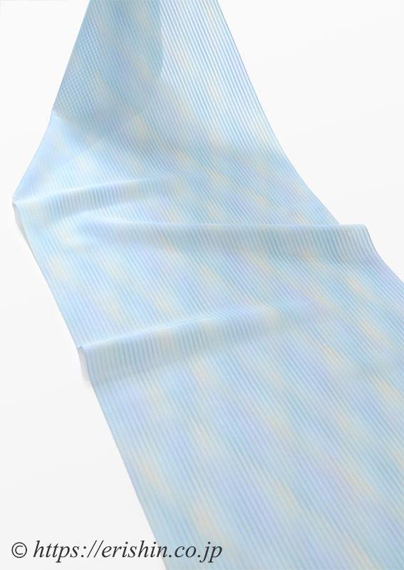 シースルーコート(雨コート兼用/ライトブルー)
