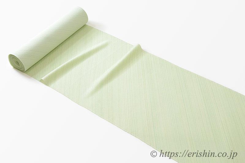 小紋(しけ引き/薄萌葱色)