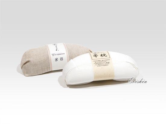 麻帯枕比較