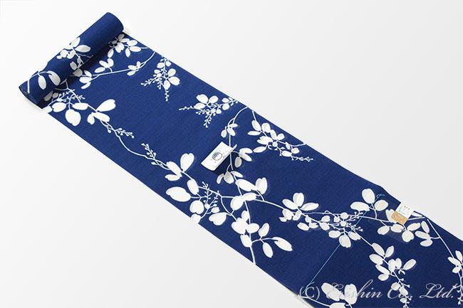 竺仙綿絽浴衣